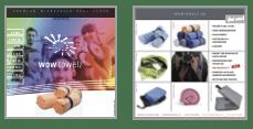 WOWTOWELZ Flyer – Mikrofaserhandtücher für Sport, Fitness, Gymnastik, Outdoor, Wellness, Beauty, ... in Top Qualität. Towels / Handtücher mit WOW-Effekt / Werbemittel