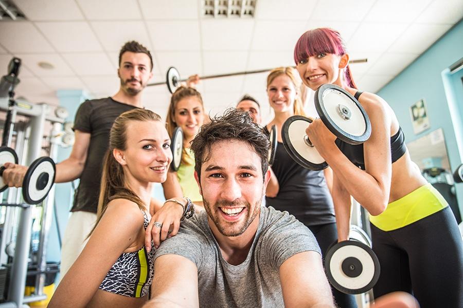 Fitness, Workout > WOWTOWELZ Mikrofasertuch, Microfaser-Handtuch für Sport Fitness Fitnesscenter Fit-Machen. Towels / Handtücher mit WOW-Effekt.