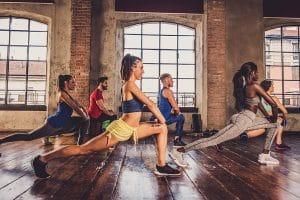 Gymnastik, Fitness, Workout > WOWTOWELZ Mikrofasertuch, Microfaser-Handtuch für Sport Fitness Fitnesscenter Fit-Machen. Towels / Handtücher mit WOW-Effekt.