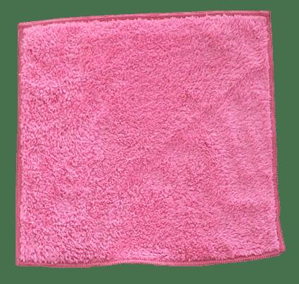 WOWBEAUTIES. Reinigungstuch, top verarbeitet, langlebig und nachhaltig. Mikrofasertuch, Microfaser-Handtuch für Beauty, Kosmetik, Wellness. WOW-Effekt auch individualisiert als Werbemittel
