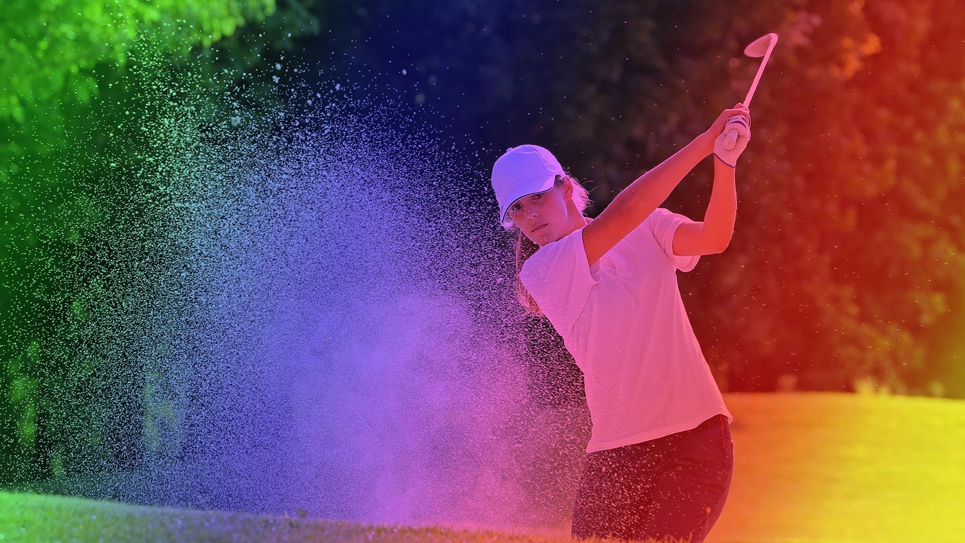 Start-3. WOWTOWELZ. Mikrofasertücher für Golf, GolfSport, Fitness, Outdoor, Wellness, ... in Top Qualität (© Foto: Batman57 / stock.adobe.com)